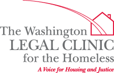 The Washington Legal Clinic for the Homeless